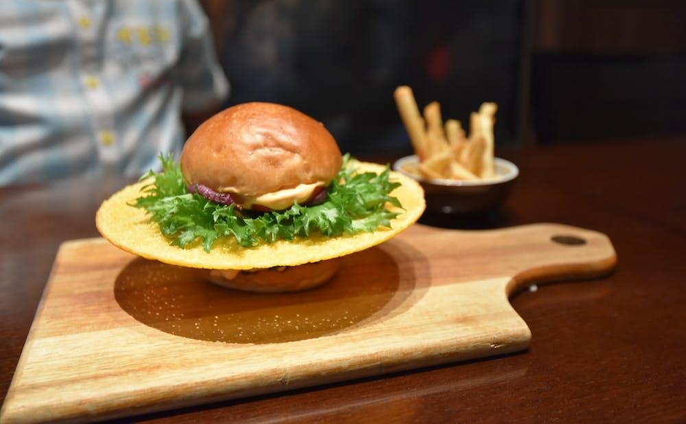 「オーク ドア/グランド ハイアット 東京」の料理