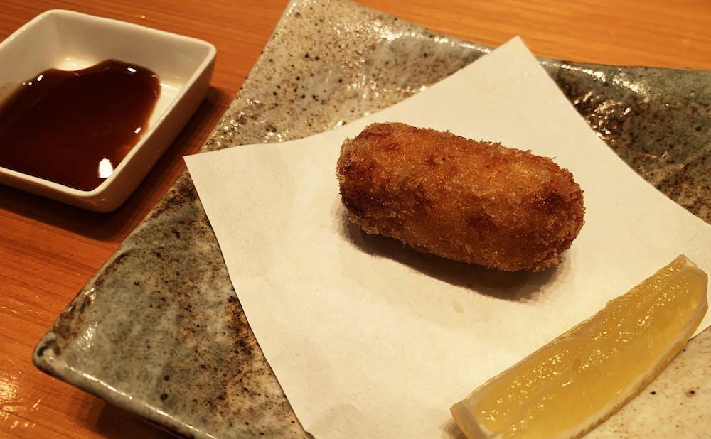 「尾崎幸隆」の料理