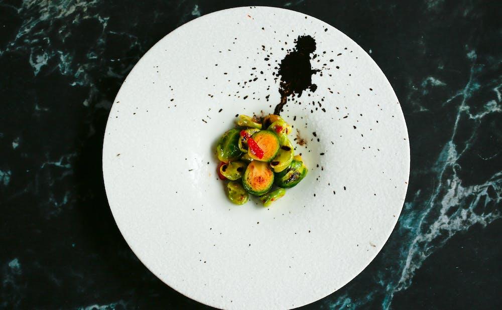 「TexturA」の料理