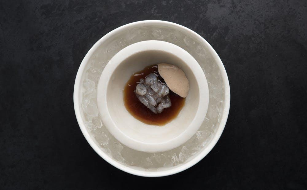 「COOK JAPAN PROJECT」参画シェフのコーベ・デスラモルツ氏の料理