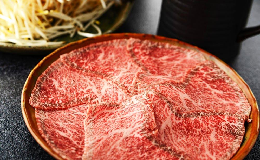 「味鉄赤坂店」の料理