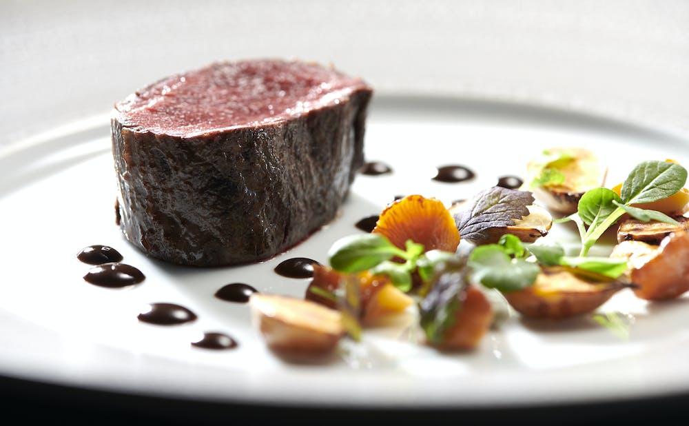 「Restaurant L'affinage」の料理