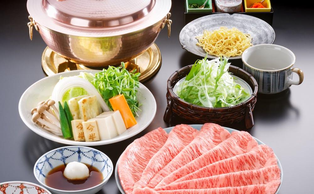 東京ガーデンテラス紀尾井町 紀尾井テラスの料理