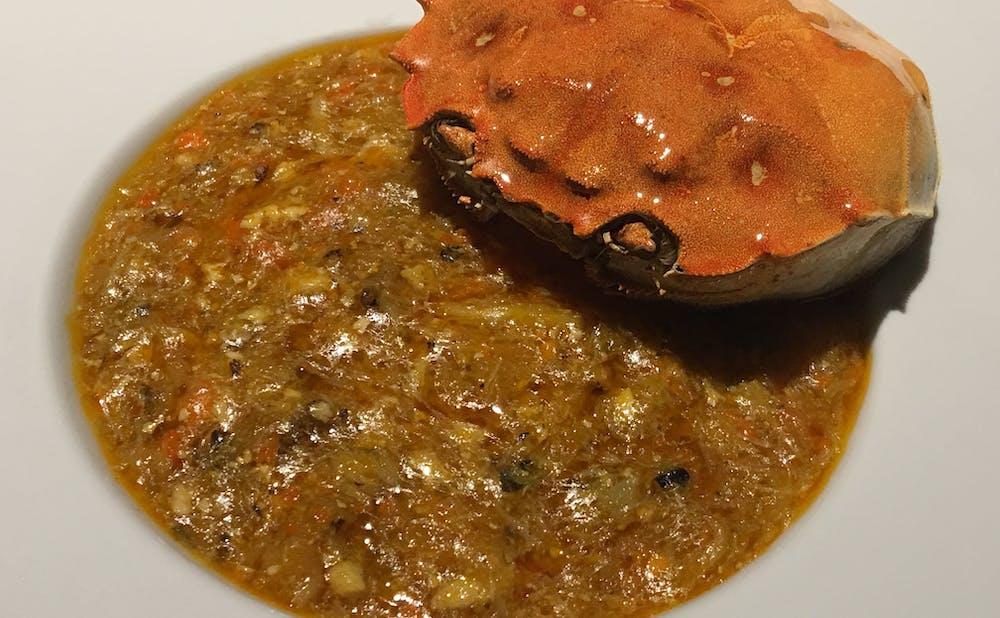 「食文化サロン 白金劉安」の料理