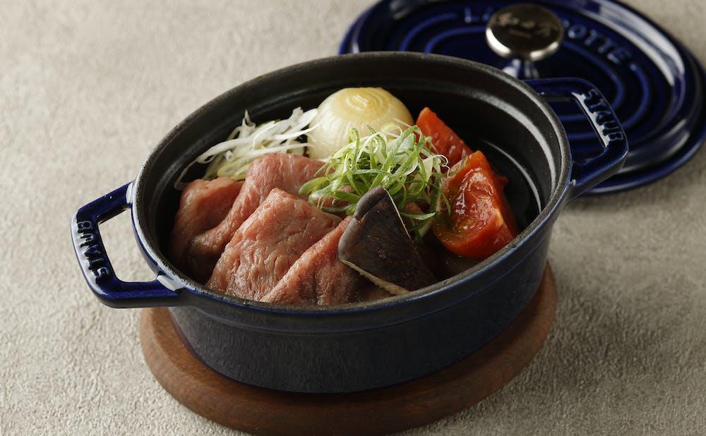 日本料理「和田倉」の料理