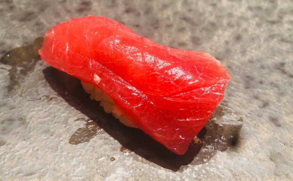 西麻布 幻の鮨