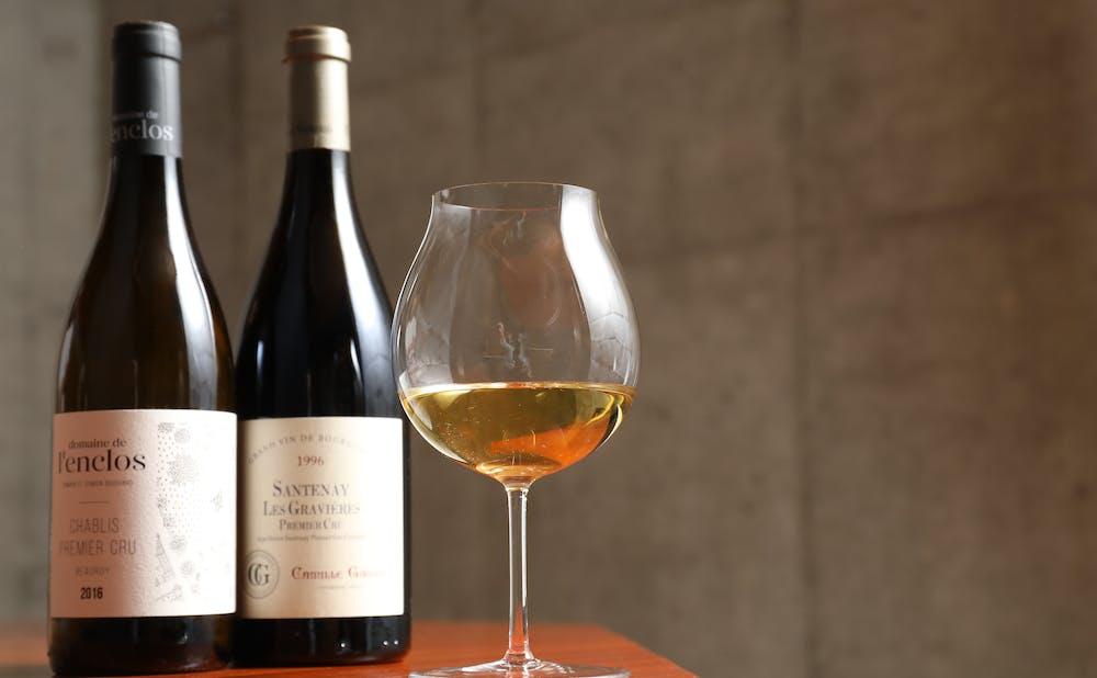 西麻布 拓のワイン