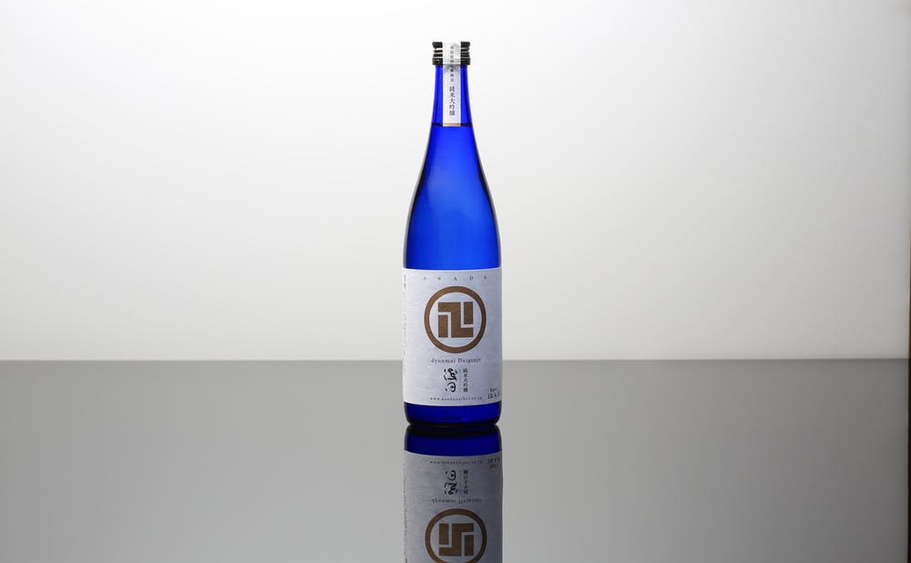 「赤坂浅田」のお酒