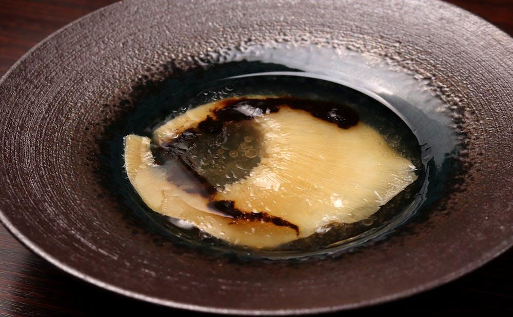 Chinese Dining 美虎 銀座のフカヒレ
