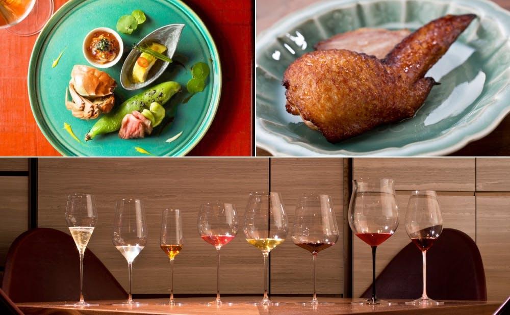 お茶と美食をペアリングで楽しむ中国料理4選
