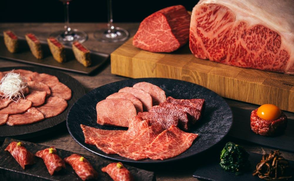 夏にこそ食べたい、焼肉の名店のスペシャリテ
