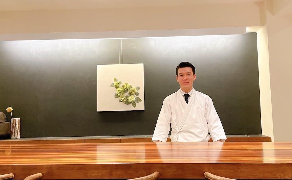 【神戸の名店リレー】「和食や芦田」芦田武氏に聞く、日本料理ならではの精緻な季節の彩り