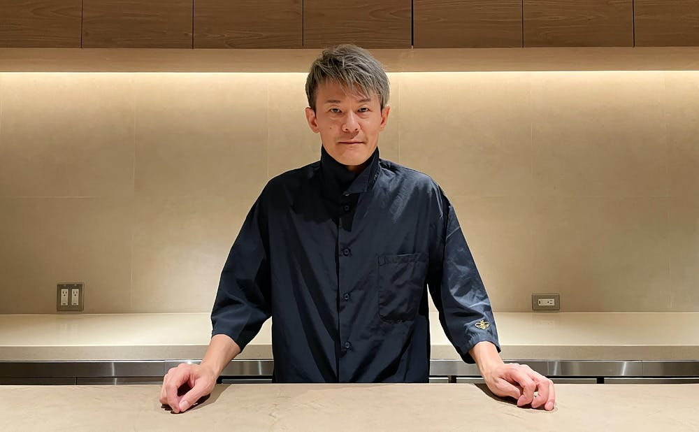 大阪「capi」小川大喜氏にインタビュー。「素材」×「素材」が生み出す感動体験