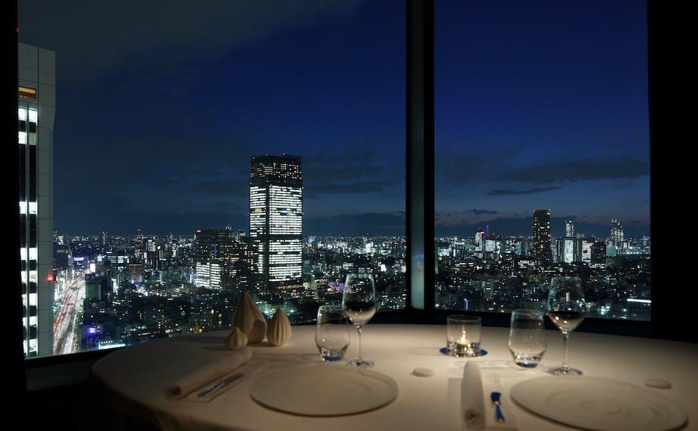 東京の一流ホテルで美食を味わえる人気フランス料理店4選