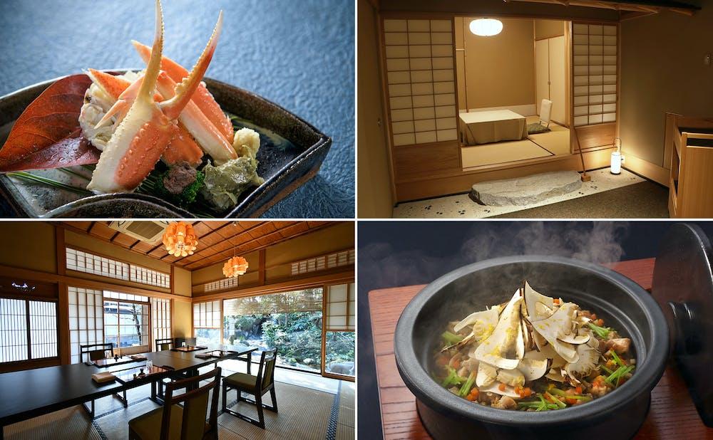 名店の個室を紹介!プライベート空間で美食を楽しむ日本料理店特集 銀座編